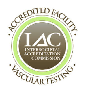 Accredited Facility Vascular Testing